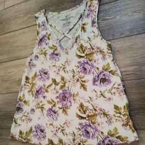 American Eagle Outfitters door tank top